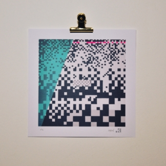 Sequenza rituale print